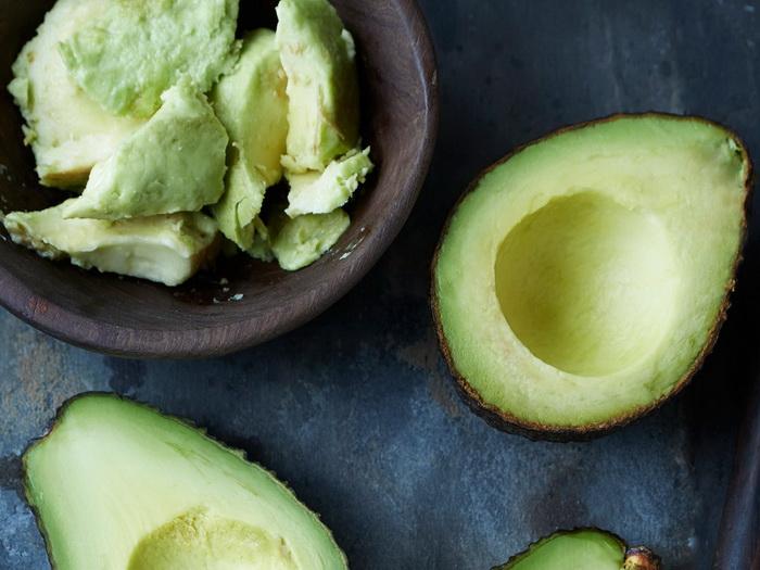 Авокадо-правильное питание