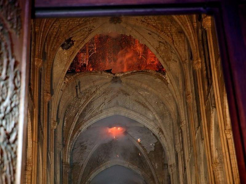 Что мы знаем о Нотр-Дам, помимо пожара 7