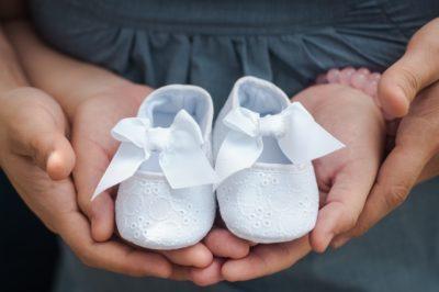 Як визначити розмір взуття дитини