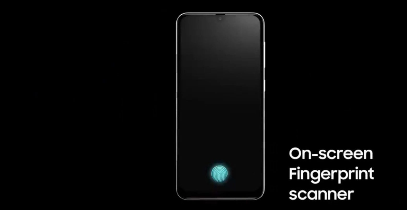 Galaxy J от Samsung больше не производится 6