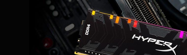 HyperX Predator RGB DDR4 8G