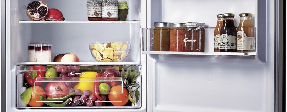 Как выбрать холодильник_на что нужно обратить внимание - холодильник со статической системой