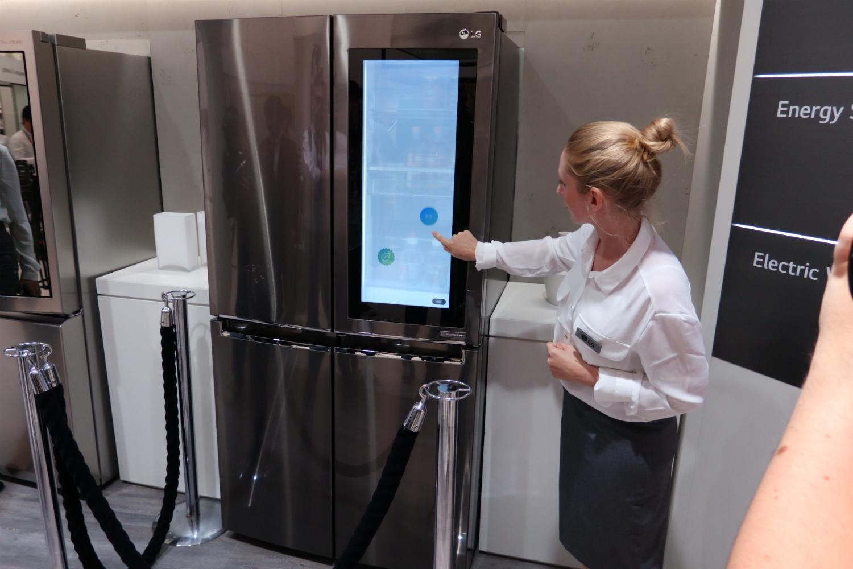 Как выбрать холодильник_на что нужно обратить внимание - умный холодильник