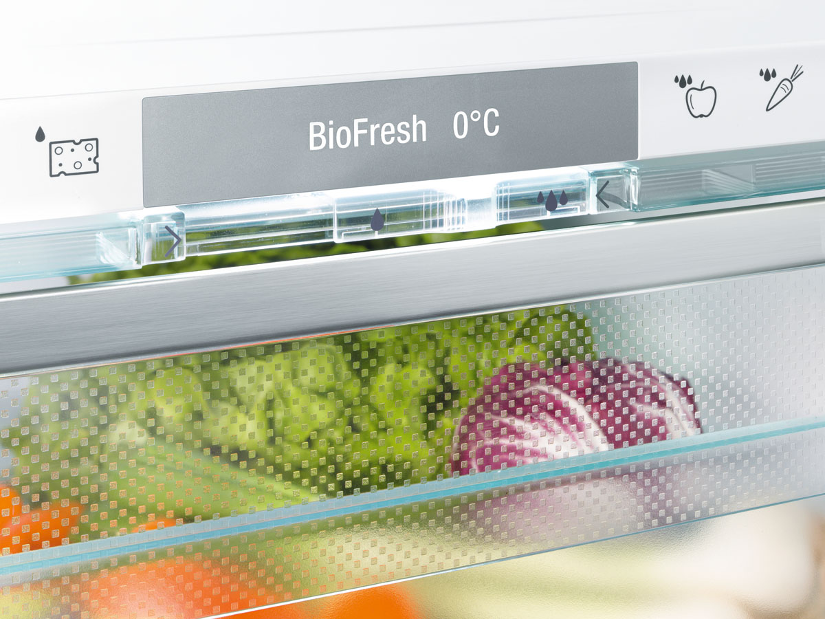 Как выбрать холодильник_на что нужно обратить внимание - зона свежести в холодильнике