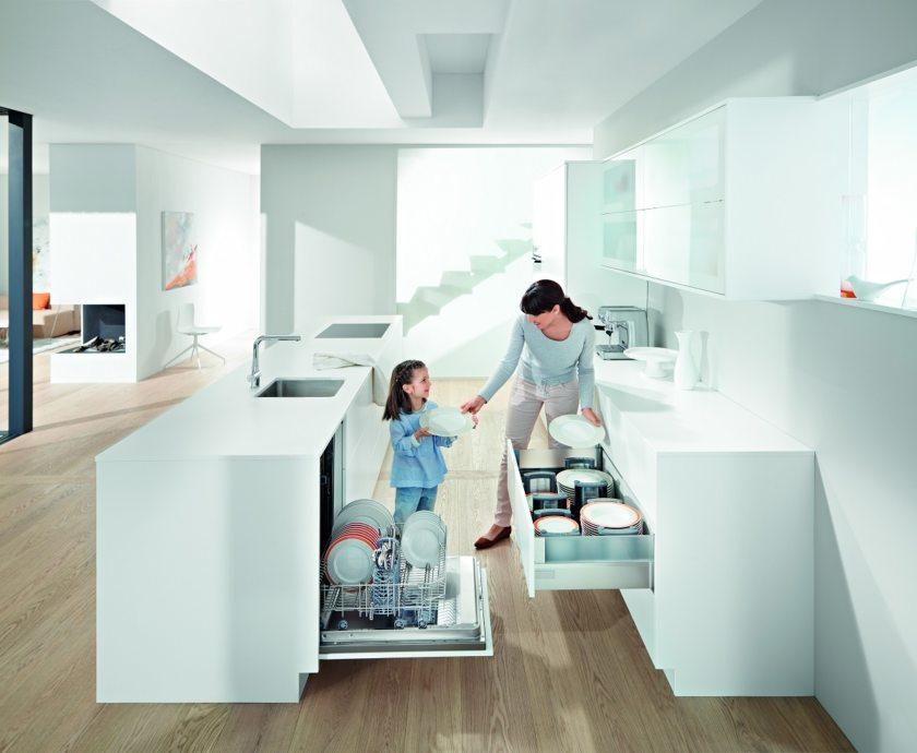 Как выбрать посудомоечную машину - достаём чистые тарелки