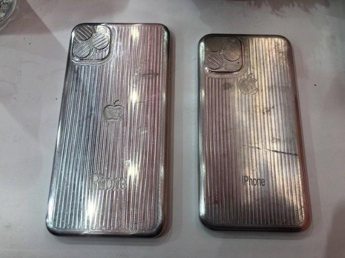Каким будет iPhone 11 и 11 Max 2