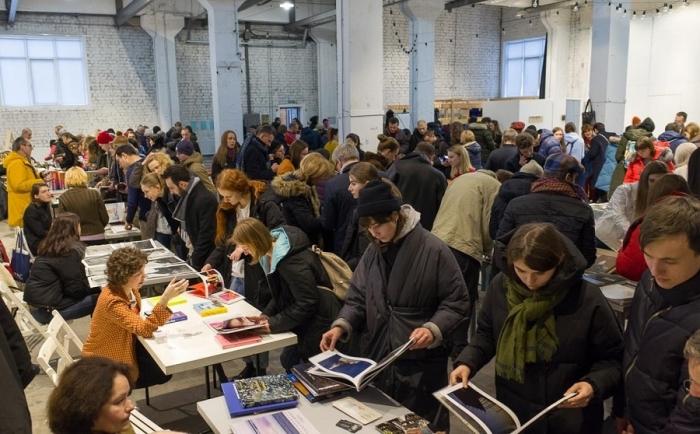 Kyiv Photo Book 2019-итоги мероприятия