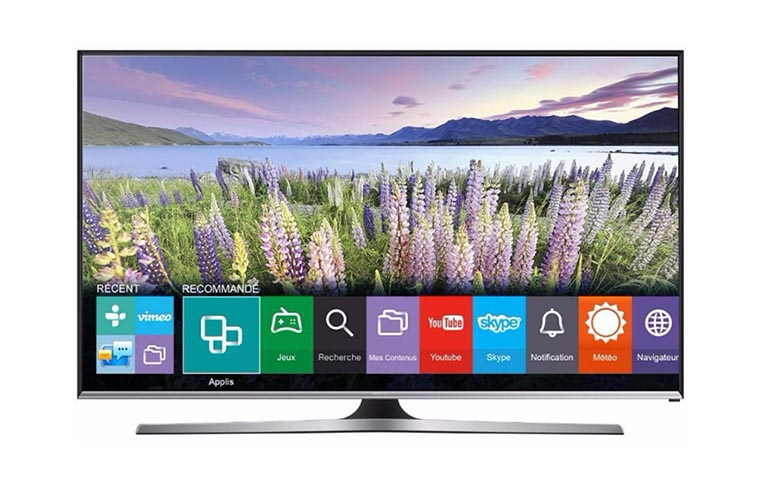 Настройка Smart TV на телевизоре