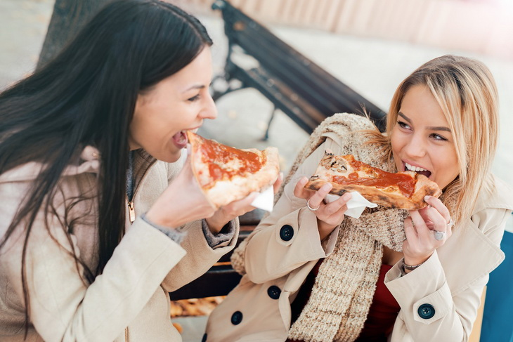 Пицца-на скорую руку