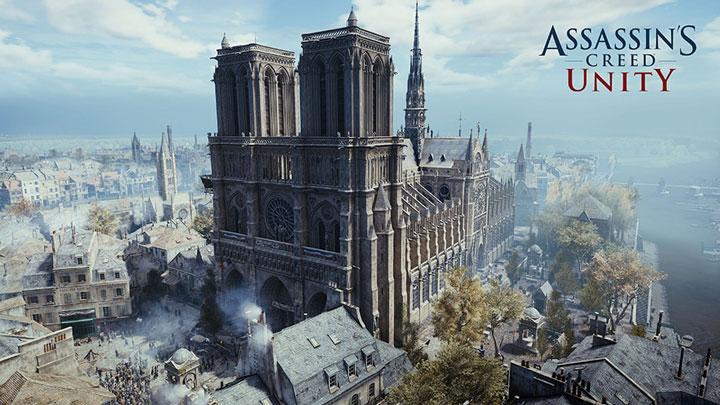 В восстановлении собора Парижской Богоматери поможет игра 2