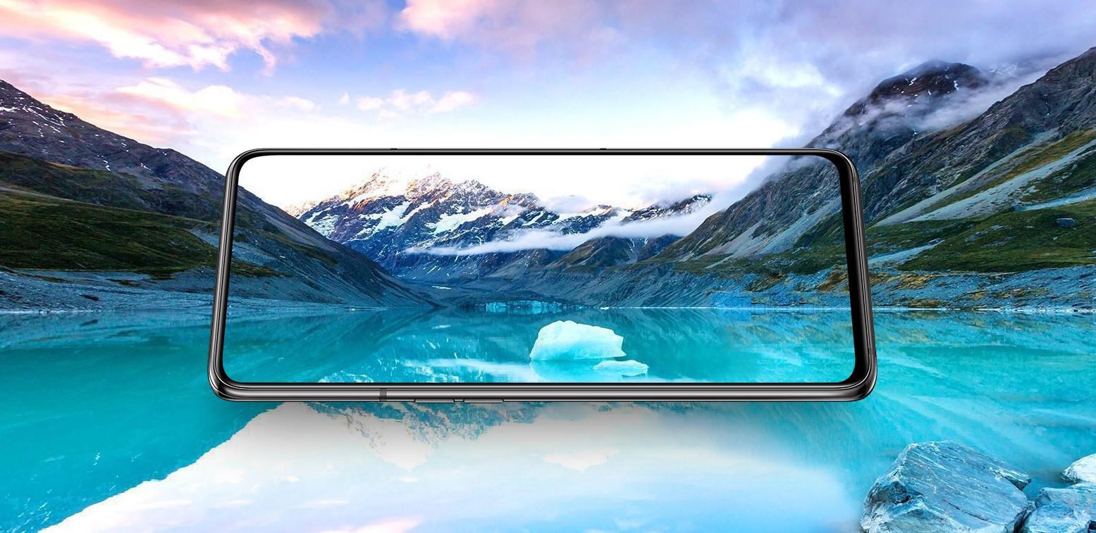 новый Samsung Galaxy A80 5