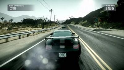 Игра лучшие гонки на компьютер Need for Speed: The Run