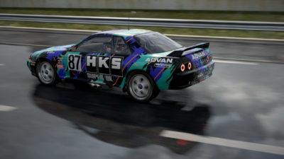 Игра лучшие гонки на компьютер Project CARS 2