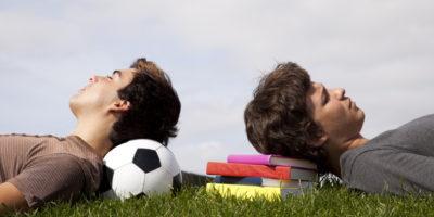Взаємозв'язок фізичних навантажень і сну