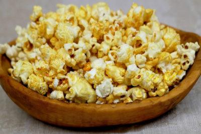 Як приготувати попкорн без мікрохвильовки
