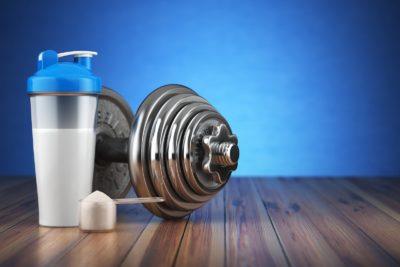 Як приймати сироватковий протеїн
