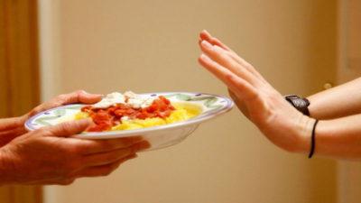 Як підвищити апетит дорослому