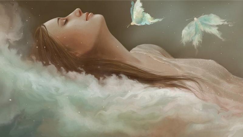Будто во сне картинки