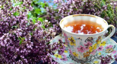 Травяные чаи от бессонницы