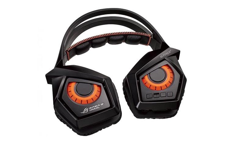 Беспроводные Asus ROG Strix Wireless