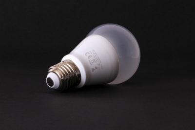 Что такое лед лампа