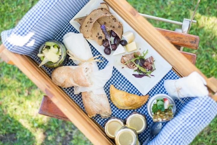 Еда-пикник