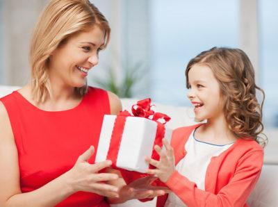 Що подарувати дівчинці на 5 років