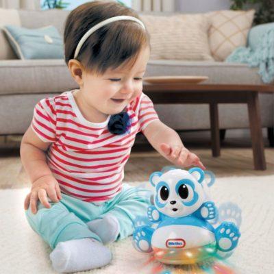 Подарок ребенку на 1 год-2