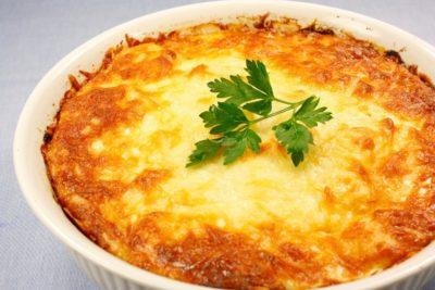 Картофельное блюдо-3