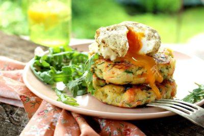 Рецепт с картошкой-2