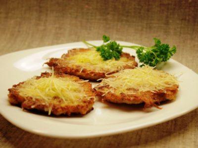 Рецепт с картошкой-3