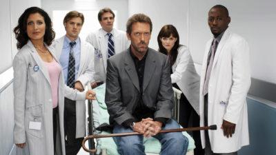 Лучшие сериалы, которые стоит посмотреть - 3