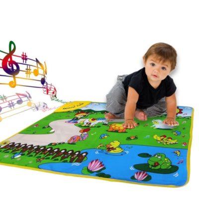 Оригинальный подарок ребенку на 1 год - 4
