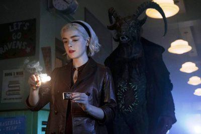 Список мистических сериалов-3