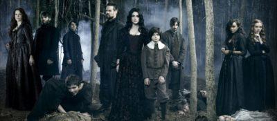 Серіал про магію-3