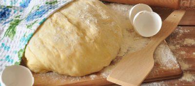 Рецепт тіста для вареників-2