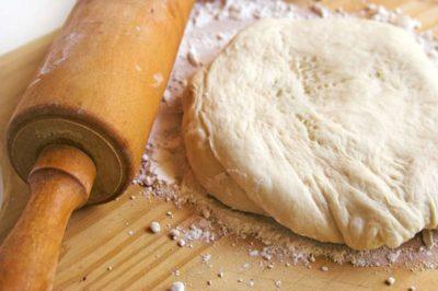Рецепт тіста для вареників-3