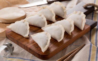 Як зробити тісто для вареників