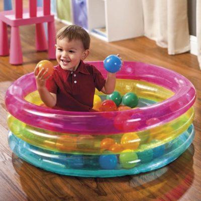 Оригинальный подарок ребенку на 1 год-2