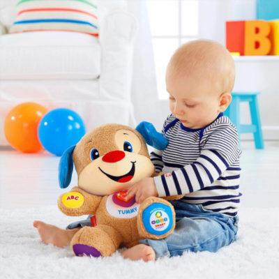 Подарунок дитині на 1 рік