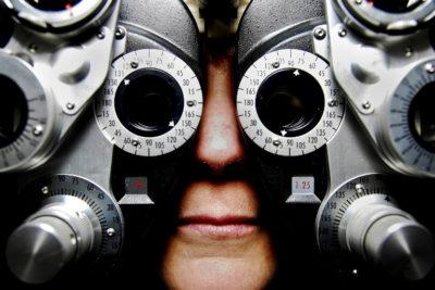 Зарядка для глаз: Забота о зрении