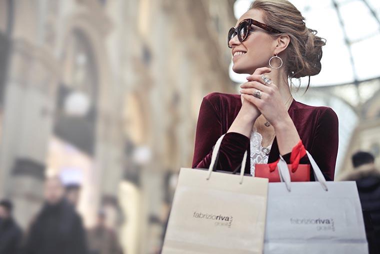 Хороший шопинг в Европе