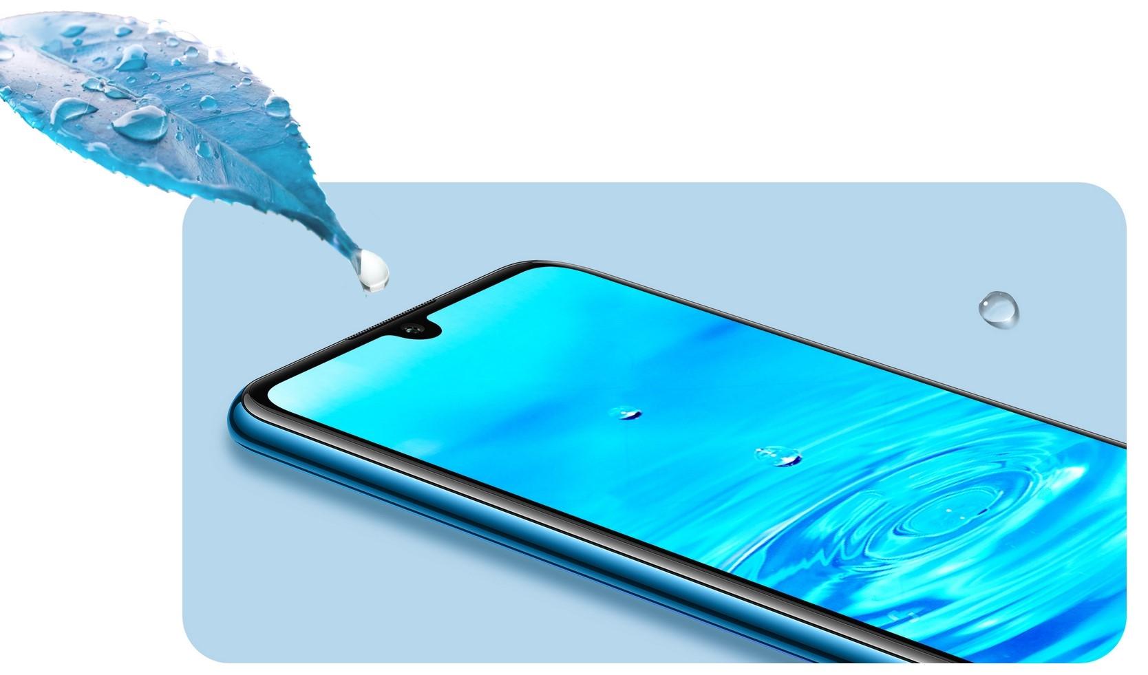 Huawei выпускает P30 Lite 5