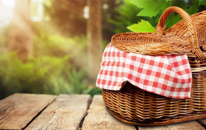 Идеальный пикник-что нужно с собою взять