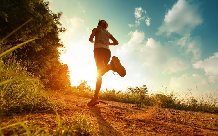 Как полюбить бегать-ЗОЖ