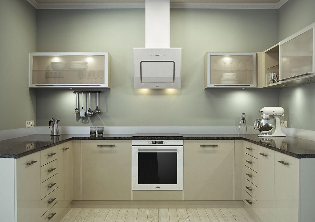 Как выбрать духовой шкаф - кухня со встраиваемой духовкой