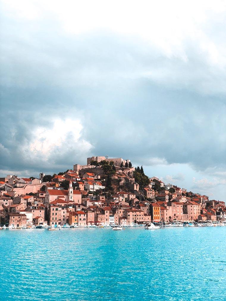 Красивые города Европы