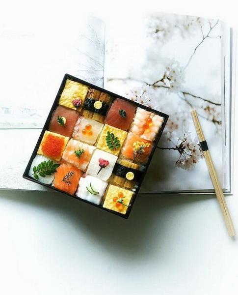 Мозаичные-суши-сеты креатив 2