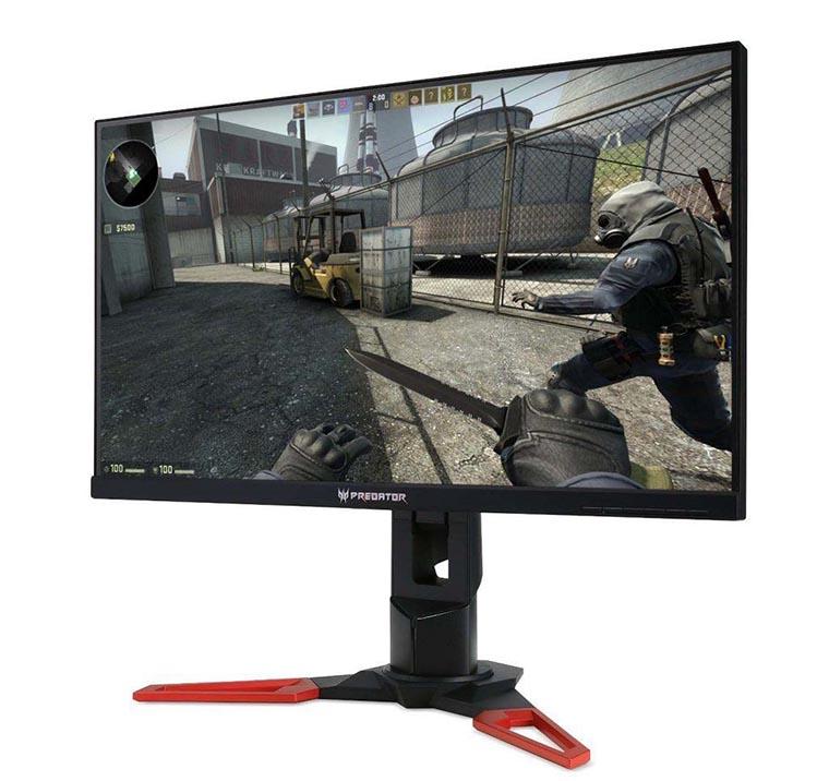 Отличный монитор для CS GO