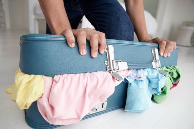 Переполненный чемодан-синдром